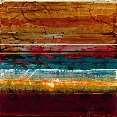 Desert Melody IV-Douglas-Giclee Print