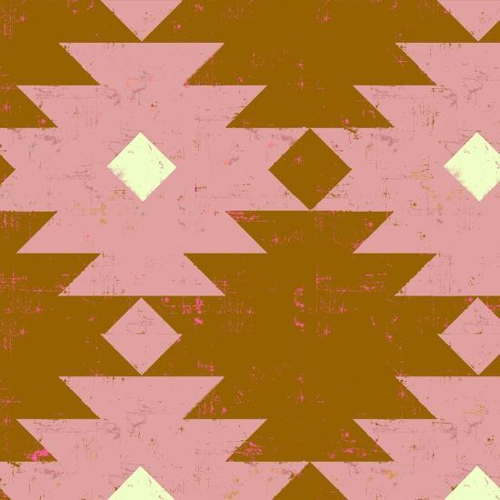 Desert Miraj 6-Lola Bryant-Art Print