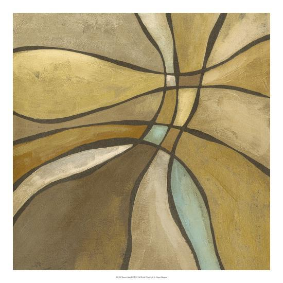 Desert Oasis I-Megan Meagher-Premium Giclee Print