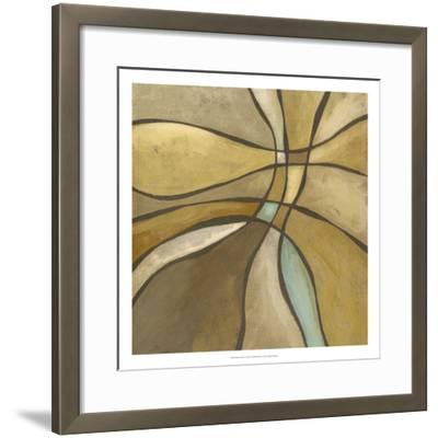 Desert Oasis I-Megan Meagher-Framed Premium Giclee Print
