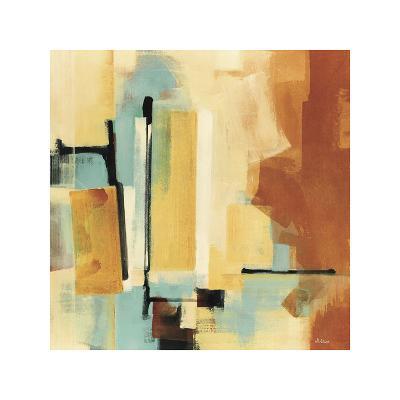Desert Oasis II-Noah Li-Leger-Giclee Print
