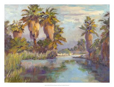 Desert Repose II-Nanette Oleson-Giclee Print