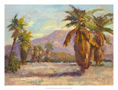 Desert Repose III-Nanette Oleson-Giclee Print