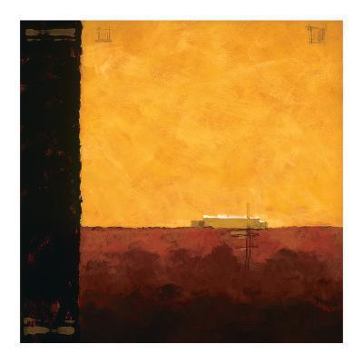 Desert Retreat-Geoff Hager-Limited Edition