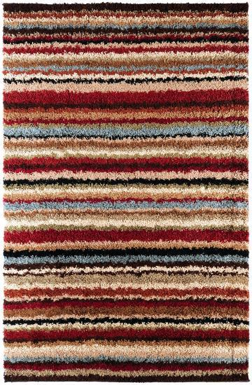 "Desert Sands Area Rug - 5'3"" x 7'6""--Home Accessories"