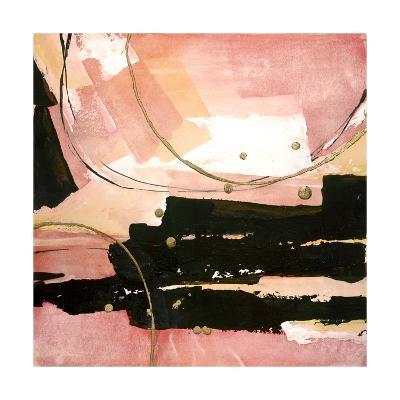 Desert Sunset 2-Chris Paschke-Premium Giclee Print