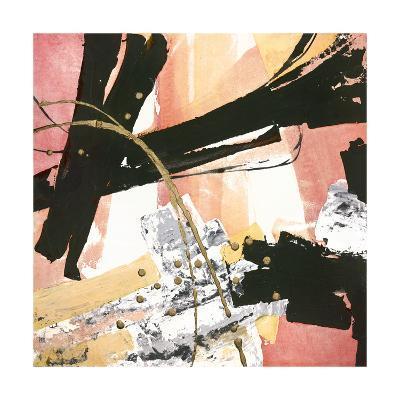 Desert Sunset 3-Chris Paschke-Premium Giclee Print