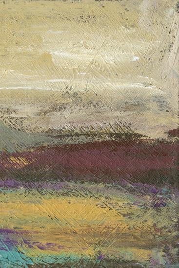 Desertscape II-Lisa Choate-Art Print