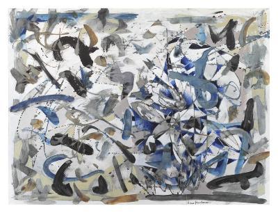 Desiderio di danza-Nino Mustica-Art Print