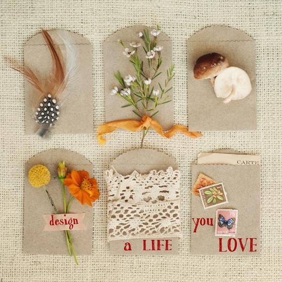Design a Life You Love-Mandy Lynne-Art Print