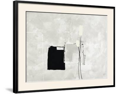 Design and Flowers-Christian Choisy-Framed Art Print