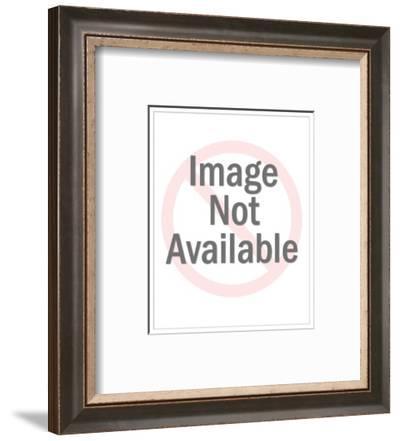 Design Art H-Angela Cameron-Framed Photographic Print