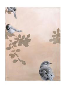 Bird 2 by Design Fabrikken