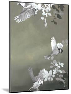 Bird 4 by Design Fabrikken