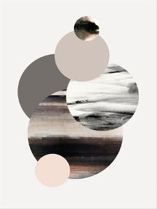Circles 1 by Design Fabrikken
