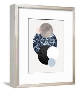 Circles 2 by Design Fabrikken