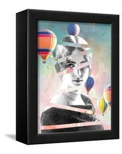 Cleo De Merode Baloons by Design Fabrikken