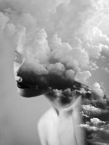 Cloudy Mind by Design Fabrikken