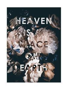 Heaven Is a Place by Design Fabrikken