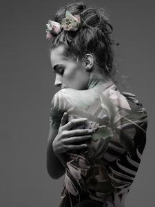 Jungle Fashion 1 by Design Fabrikken