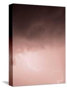 Lightning Pink by Design Fabrikken
