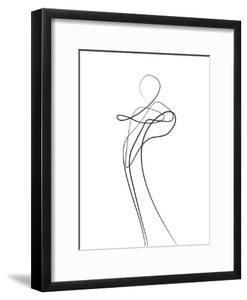Shape of You 1 by Design Fabrikken