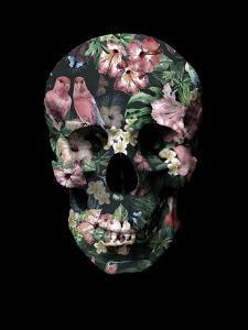 Tropic Skull by Design Fabrikken