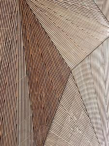 Wooden Structure by Design Fabrikken