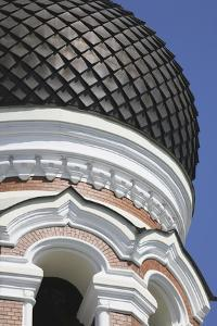 Alexander Nevsky Cathedral by Design Pics Inc