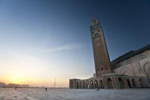 Casablanca, Morocco by Design Pics Inc