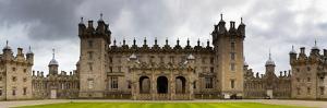 Floors Castle; Scottish Borders, Scotland by Design Pics Inc