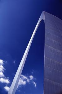 Gateway Arch, Close Up by Design Pics Inc
