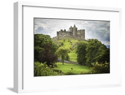 Rock of Cashel, County Tipperary, Ireland