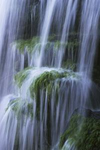 Waterfall by Design Pics Inc