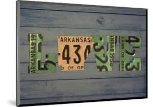 AR State Love 2 by Design Turnpike