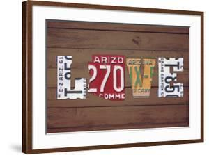 AZ State Love by Design Turnpike