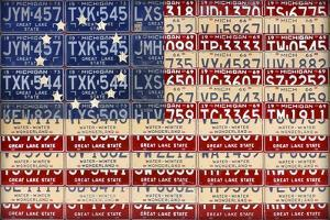 Betsy Ross Flag by Design Turnpike