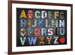 Big Alphabet by Design Turnpike