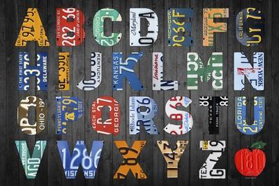 Big Alphabet