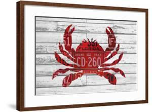 Crab by Design Turnpike