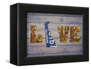 DE State Love by Design Turnpike