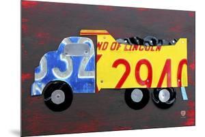 Dump Truck by Design Turnpike