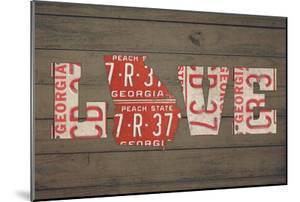 GA State Love by Design Turnpike