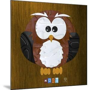 Hoot The Owl by Design Turnpike