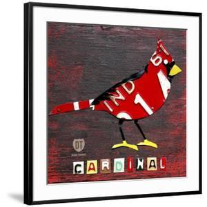 Indiana Cardinal by Design Turnpike