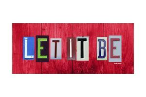 Let It Be by Design Turnpike