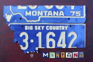 Montana by Design Turnpike