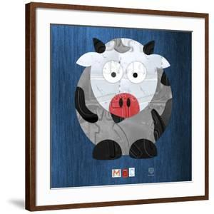Moo The Cow by Design Turnpike