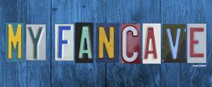 My Fan Cave by Design Turnpike