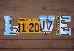 ND State Love by Design Turnpike